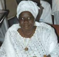 Mata Sy Diallo : la Lionne du Ndoucoumane récompensée pour sa persévérance