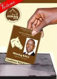 La coalition ''Macky 2012'' se taille la part du lion dans l'équipe d'Abdoul Mbaye