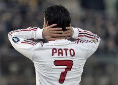 Milan AC: Saison terminée pour Pato!
