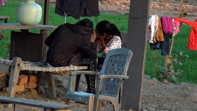 Les baccharas: la communauté indienne où la prostitution est une tradition