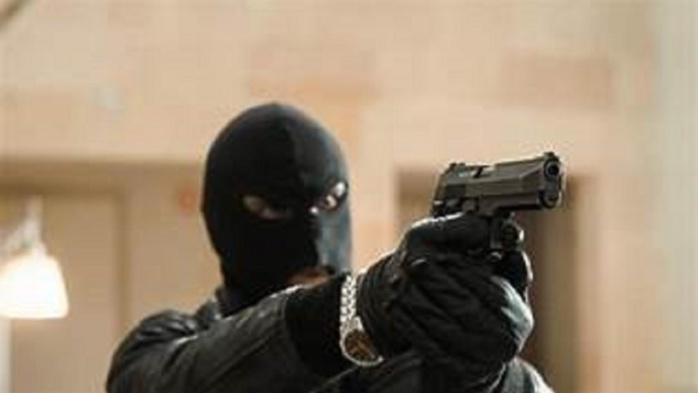 Braquage à Mbacké: trois (3) millions emportés...Des coups de feu entre malfrats et policiers