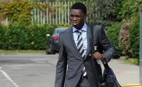 Ligue 1: Saison terminée pour Lamine Gassama et le gardien lorientais
