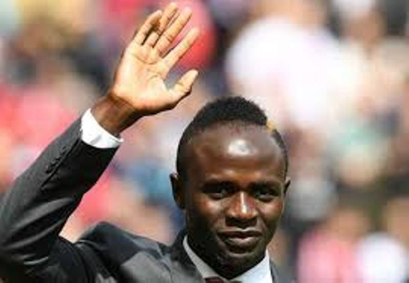 Sadio Mané sacré meilleur footballeur africain de l'année