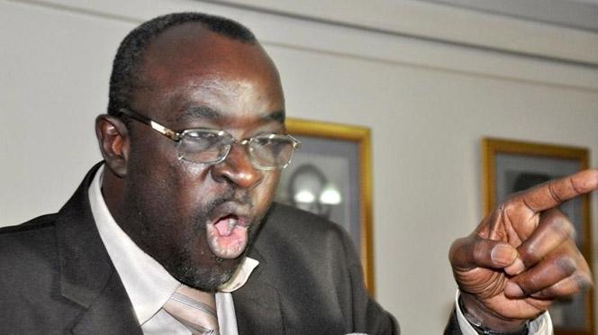 Autorités trafiquants de drogue au Sénégal: Moustapha Cissé Lo traîné devant le Procureur
