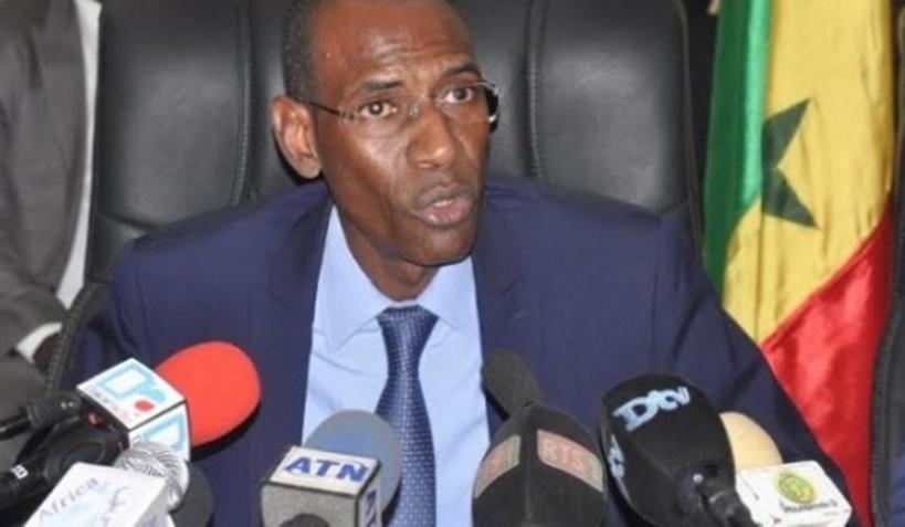 Assemblée nationale: Abdoulaye Daouda Diallo recadre les députés