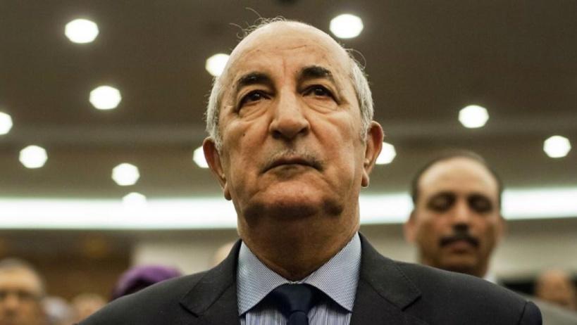 Présidentielle en Algérie: Abdelmadhid Tebboune élu président avec 58,15%
