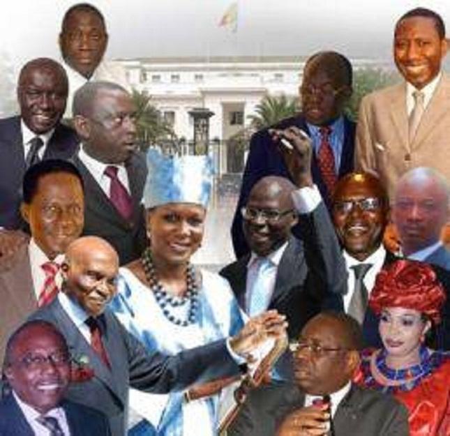 Report de l'élection législative : Les acteurs politiques donnent leur accord