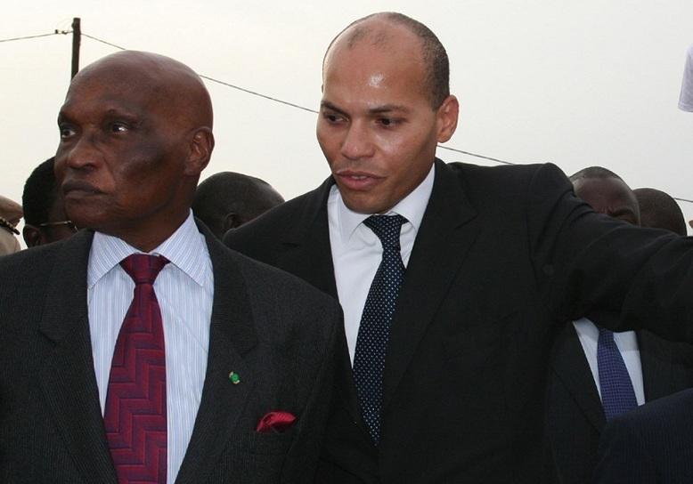Législatives : Me Wade, Karim Wade et Awa Diop ne seront pas sur les listes du PDS