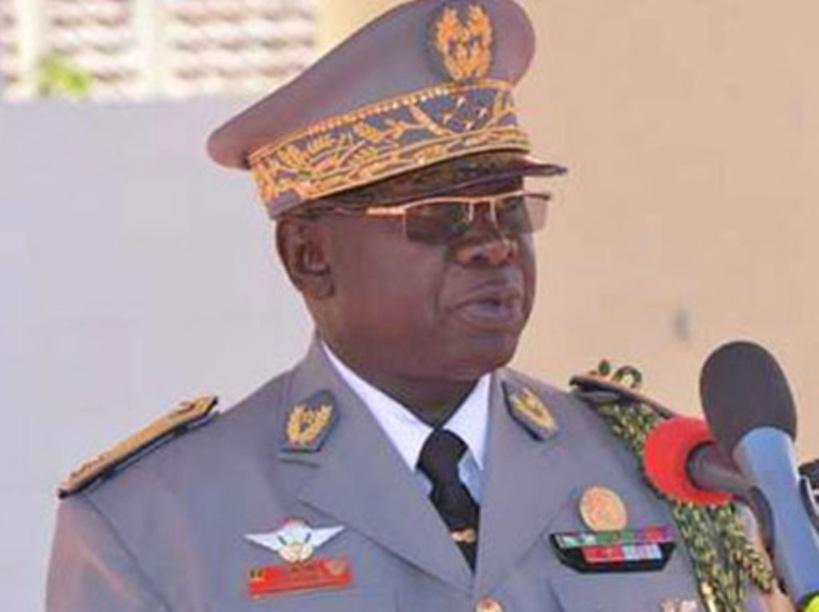 Armée sénégalaise: le Cemga Cheikh Gueye annonce la réception de nouveaux matériels d'une valeur de 3 milliards