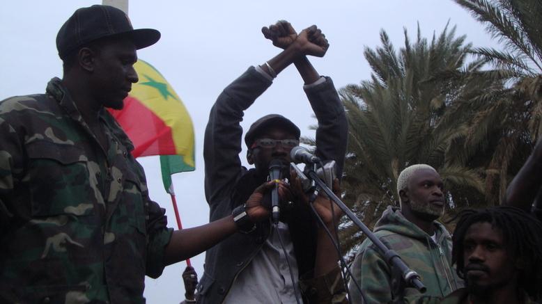 Snobé par Macky Sall depuis son élection : Y'en a marre prépare la révolte