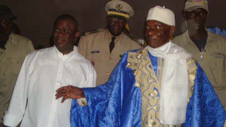 Départ du Pds : Abdoulaye Baldé, accusé de haute trahison par ses pairs de Ziguinchor