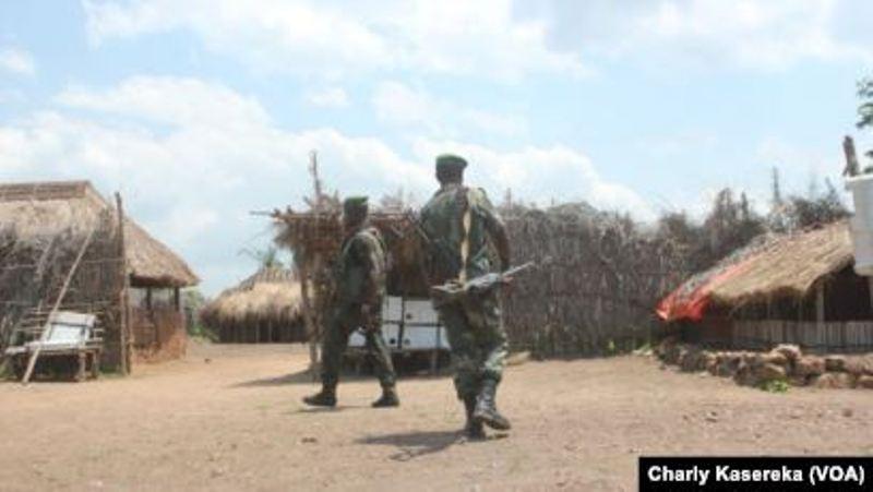 République démocratique du Congo: 6 civils tués à Beni, dans l'est du pays