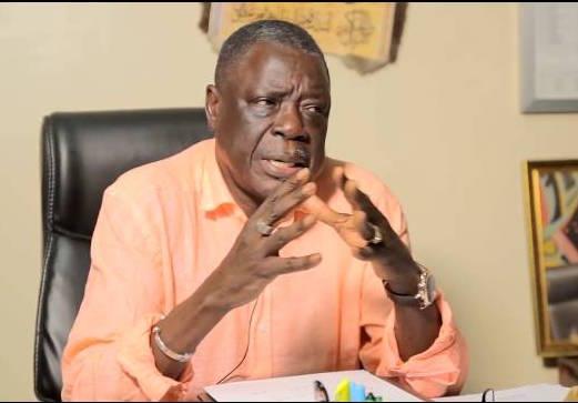 """Me Ousmane Seye dément Serigne Mbacké Ndiaye: """"Nulle part, la question de la remise en cause du mandat n'a été inscrite à l'ordre du jour"""""""