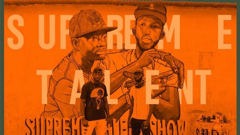 Les rappeurs maliens de Suprême Talent Show en tournée européenne