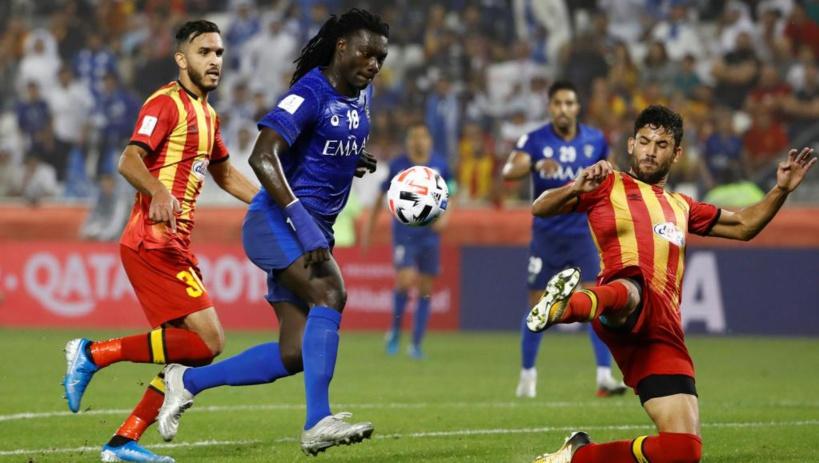 Coupe du monde des clubs 2019: l'Espérance de Tunis éliminée d'entrée