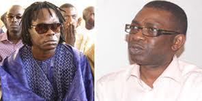 Baaba Maal salue l'entrée de Youssou Ndour au gouvernement