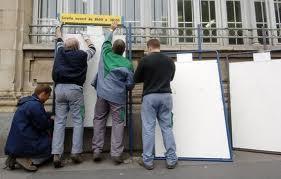France: la campagne officielle dans les médias est lancée