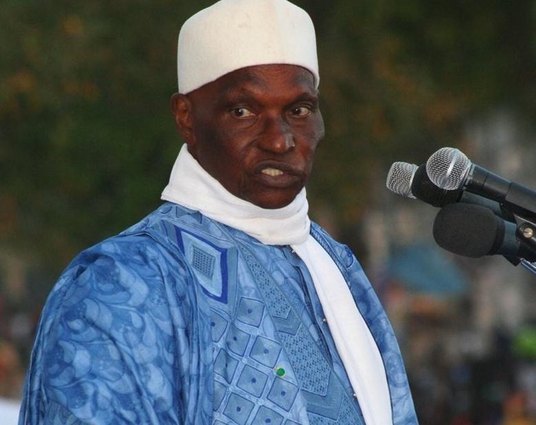 Au Sénégal, après sa défaite, Abdoulaye Wade prépare les élections législatives