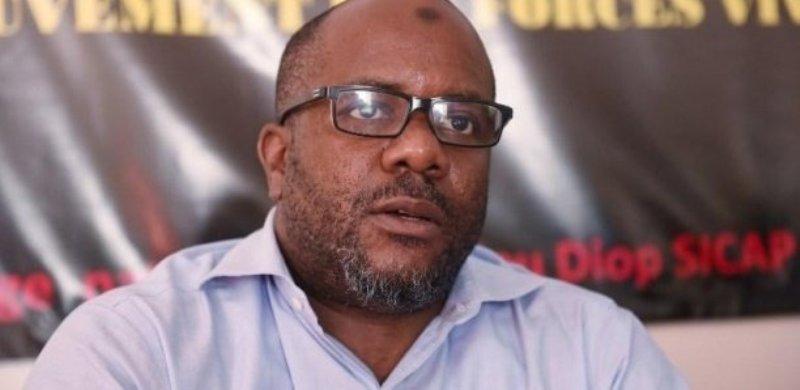 Le débat sur le troisième de mandat de Macky Sall est « inopportun et prématuré », selon Malick Noel Seck