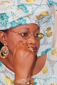 Aïda Mbodji sort de ses gonds : « Macky est intelligent mais entouré de fous ; quiconque tentera de m'enlever la mairie de Bambey fera trembler toute la République »