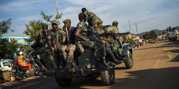 RDC : au moins 22 civils tués près de Beni dans une nouvelle attaque des ADF