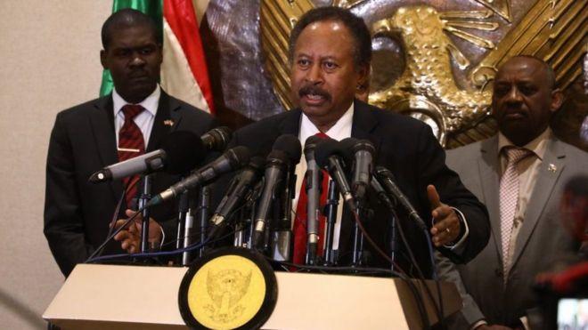 L'opposition soudanaise réclame des élections anticipées