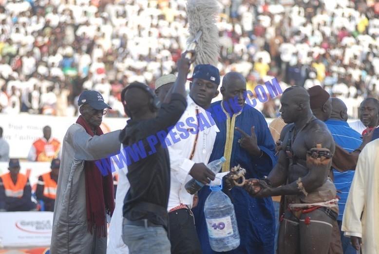 Deux défaites enregistrées en deux jours, Guédiawaye en mauvaise posture : la presse monte sur Balla Gaye 2
