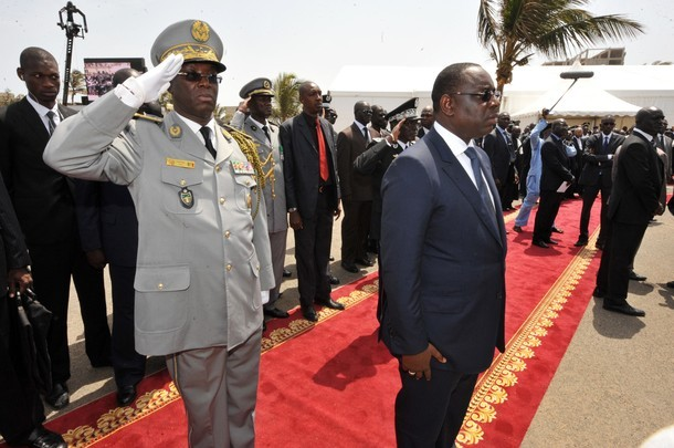 Sénégal : les cinq priorités de Macky Sall