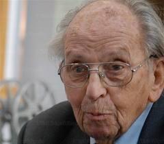 Nécrologie-France: le résistant Raymond Aubrac est mort