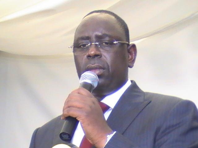Le chef de l'Etat renonce à prêter la Résidence de Paris à Wade : Macky échaudé par le pillage du palais