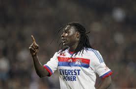 Ligue 1-Gomis : «J'ai entendu des cris de singe»