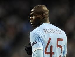 Il ne veut pas rater l'Euro 2012 : Balotelli supplie Prandelli