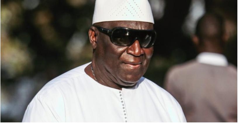 Dialogue politique : Famara Ibrahima Sagna pourrait être installé le 26 décembre