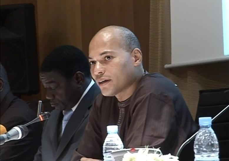 Passation de service : Deux ministres pour succéder à Karim Wade