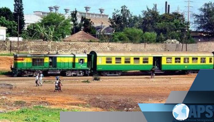 Dakar-Bamako ferroviaire: le Mali va consacrer près de 10 milliards FCFA pour relancer le chemin de fer