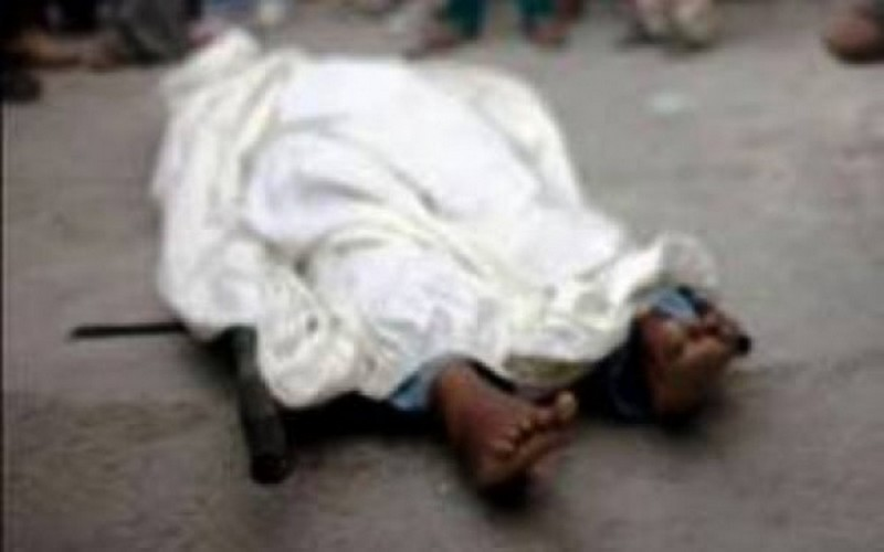 Kaolack: Omar Déme tue sa femme qui refusait une relation intime avec lui