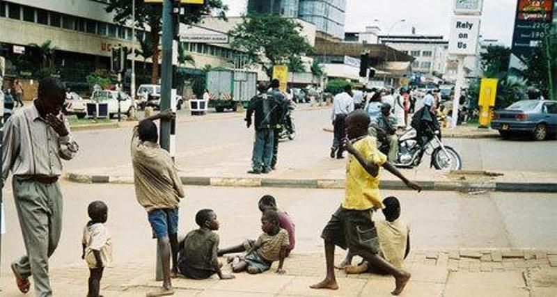 """Situation des enfants de la rue: Human Right Watch juge """"insuffisants"""" les efforts du Sénégal"""