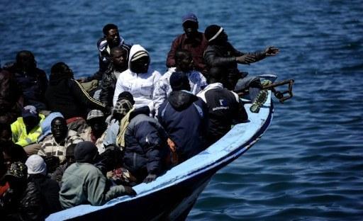 63 migrants morts en Méditerranée : l'armée française mise en cause pour non-assistance à personne en danger