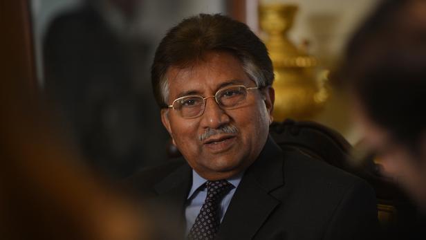 Pakistan : l'ancien président Pervez Musharraf condamné à mort