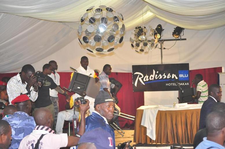 Comment le face à face entre Yekini et Balla Gaye 2 a viré à l'affrontement sanglant