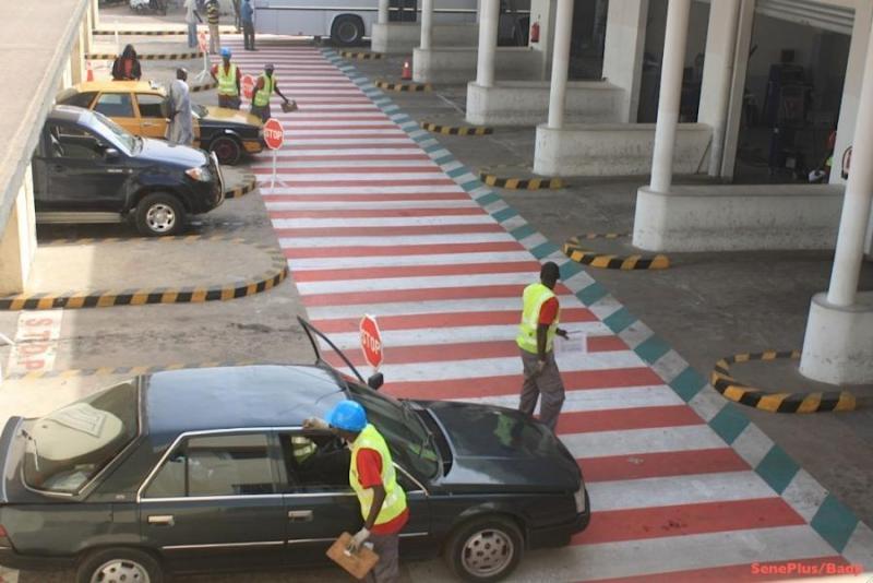 Grève du personnel du CCTV: les chauffeurs désorientés