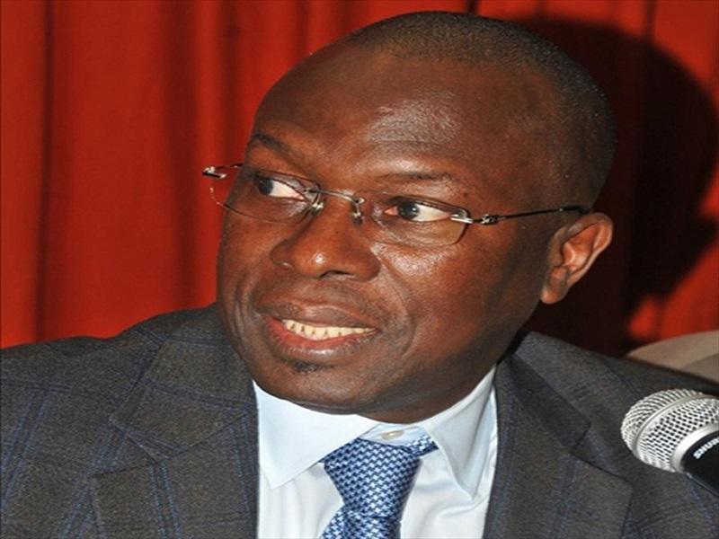 Souleymane Ndéné Ndiaye: « Wade a nommé la fille de Pape Malick Sy ministre sans la consulter »
