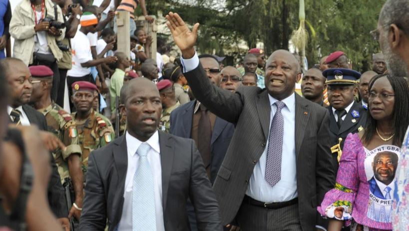 Côte d'Ivoire: le procès de Charles Blé Goudé reporté sine die