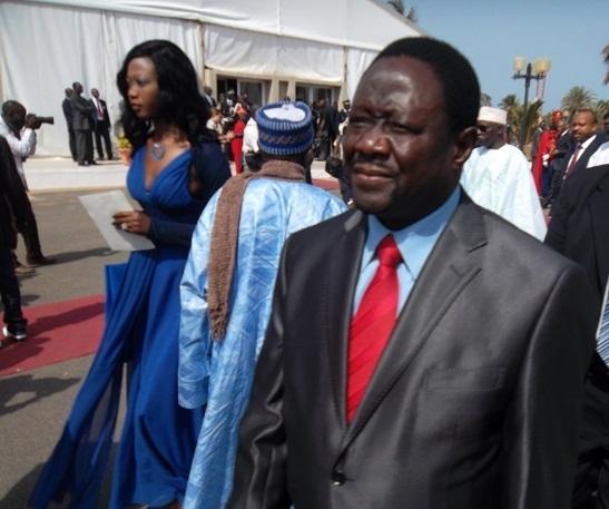 """Premier conseil des ministres – Mbaye Ndiaye : """"La situation économique est extrêmement grave"""""""
