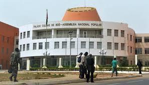 La Guinée-Bissau victime d'un coup d'Etat ?