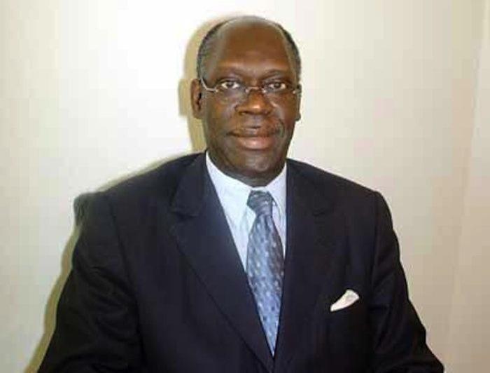 """Situation financière sénégalaise : Amadou Kane hérite de """"caisses vides"""""""