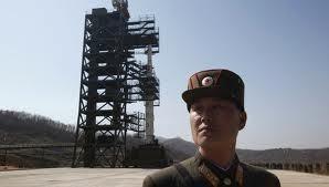 Avalanche de condamnations internationales après le lancement raté de la fusée nord-coréenne