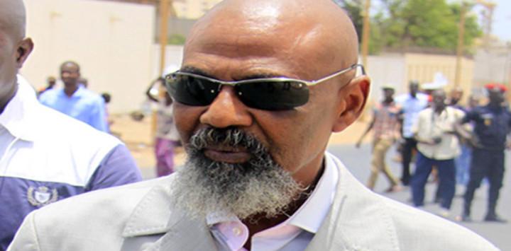 Pape Samba Mboup pose trois conditions à Karim pour se réconcilier avec Abdoulaye Wade