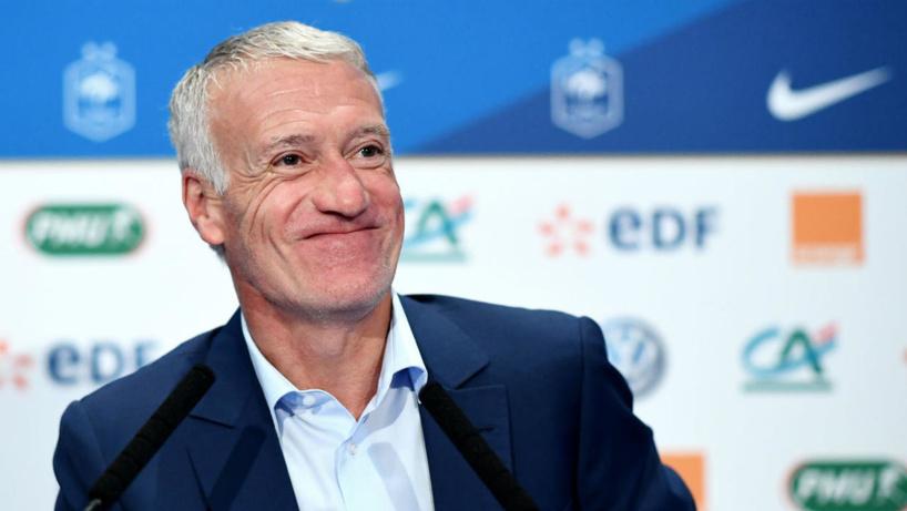 EURO 2020: la France de Didier Deschamps a plus de chances selon les pronostics