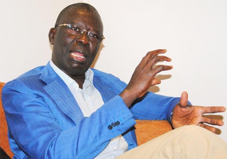 """Un autre front de """"NOO LANK"""" ouvert: Babacar Gaye a refusé de payer sa facture d'électricité"""
